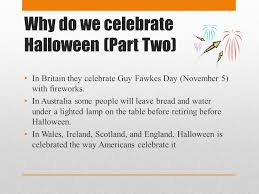 why do we celebrate it by carley johnson ppt