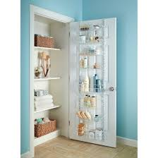 Bathroom Shelving Storage Bathroom Shelves Diy Bathroom Storage Cabinet With Barn Door