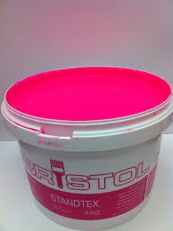 our fluorescent neon pink 1065 interior wall paint interiors