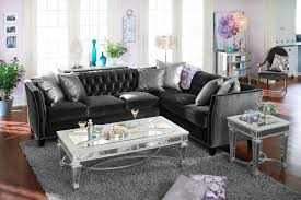 radiate with metallics in your space value city furniture
