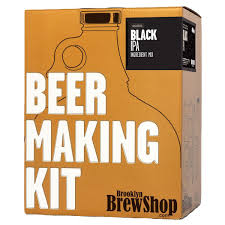 brooklyn brew shop beer making kits for brewing at home