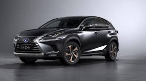 lexus rx 2018 redesign lexus unveils refreshed 2018 nx300 and nx300h at the shanghai