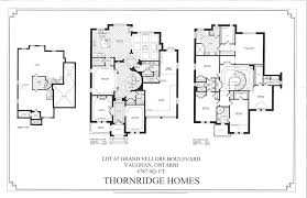 front to back split level house plans house front to back split house plans