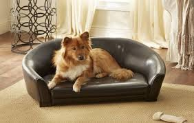 Dog Bed Furniture Sofa by Luxury Pet Loungers Couch Pet Bed