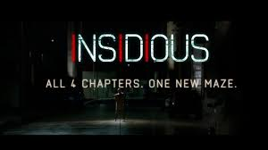 halloween horror nights ticket all 4 chapters of insidious are coming to halloween horror nights