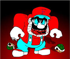 Know Your Meme Weegee - image ultra evil fortran jpg unmariowiki fandom powered by wikia