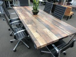 12 ft conference table 12 foot conference table amazing best used conference tables used
