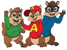 free alvin chipmunks birthday greeting cards