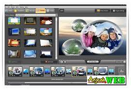 membuat video aplikasi cara membuat video dari foto di pc slideshow anjrahweb com