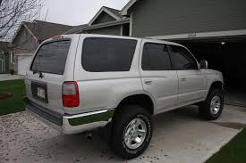 wtb 1999 2000 4x4 manual transmission alabama toyota 4runner