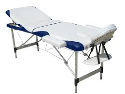lightweight portable beauty salon tattoo therapy couch bed folding