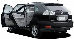 2007 lexus rx 350 price 2007 lexus rx 400h all wheel drive lexus colors