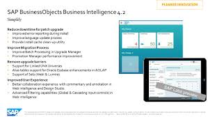 Upgrade Home Design Studio by Sap Bi Suite Roadmap Strategy Update From Asug Sapphirenow Sap Blogs