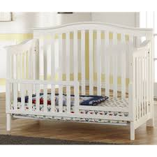 cribs that convert to toddler bed pali bolzano forever crib in white free shipping 529 99