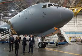 Unit Secretary Course Air Mobility Commander Us Air Force Needs More New Tankers