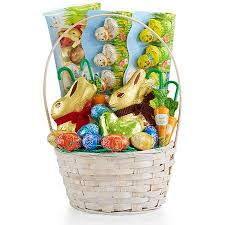easter gift basket happy easter gift basket 19 9 oz lindtusa
