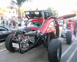 vw baja buggy vw beetle off road monster baja bug no warranty on this on u2026 flickr