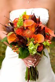 october wedding fall wedding flower ideas 1000 ideas about fall wedding