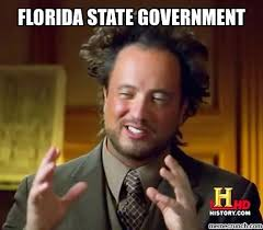 Florida State Memes - state government