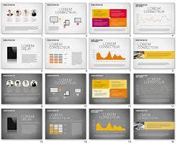 business presentation powerpoint templates design presentation