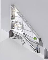 ladaire design keret house world s narrowest house by jakub szczesny