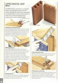 Woodworking Joints Plans by 36 Best Joinery Made Easy Images On Pinterest Joinery Wood