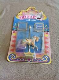 parade ribbon matchbox toys carousel collection fashion parade ribbon figure