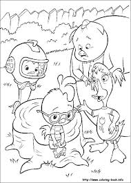 chicken coloring pages coloring book