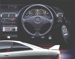 Integra Type R Interior For Sale Honda Acura Integra Type R Special Edition Models