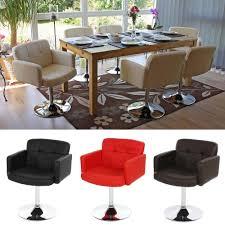Esszimmerstuhl Drehbar Esszimmerstuhl Drehbar Armlehnen Stühle Stuhl Esszimmer Schwarz