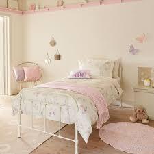 pink girls bedding little sanderson fairyland bedding at bedeck 1951