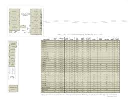 facilities meetings groups bellagio las vegas bellagio floor plan