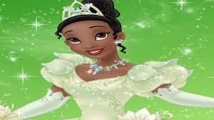 disney princess princess frog tiana tiara