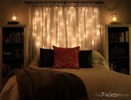 how to light up a room dreamy light up headboard budget bedroom budgeting and bedrooms