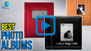 Pioneer 4x6 Photo Albums Top 10 Photo Albums Of 2017 Video Review