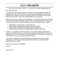 cover letter social worker cover letter sample social service