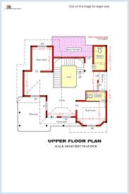 3 Bedroom Home Plan And Elevation Kerala Home Single Storey House Plans In Sri Lanka