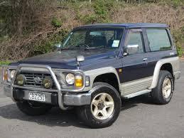 nissan patrol 1995 1996 nissan safari spirit type ii 1 reserve cash4cars