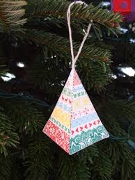 diy my paper ornaments catch my