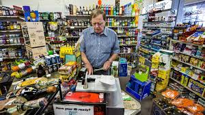 for some liquor stores sunday sales aren t exactly news