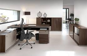 gammes de bureau professionnel et bureau de direction top office