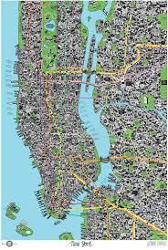 a map nyc list of manhattan neighborhoods 39 manhattan