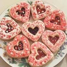 heart shaped cookies easy sandwich cookies recipe allrecipes