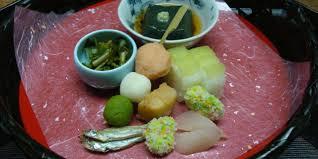 credit cuisine travel kaiseki ryori japanese haute cuisine