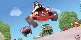 roary racing car cartoon cartoon simplepict