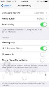 turn light on iphone how to use iphone camera flash as notification light tutorial