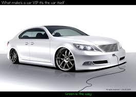 lexus ls430 vip style vip style lexus ls430 by stevedemmitt on deviantart