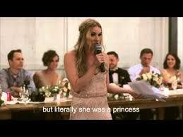 Great Tips On How To Prepare Maid Of Honor Speeches   LifeDaily How To Write A Maid Of Honor Speech   Bridesmaid Speech Ideas