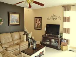 painting room two colors classy best 25 two tone walls ideas only