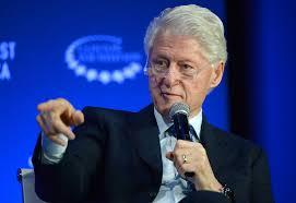 bill clinton u002790s anti crime crackdown went too far cbs news